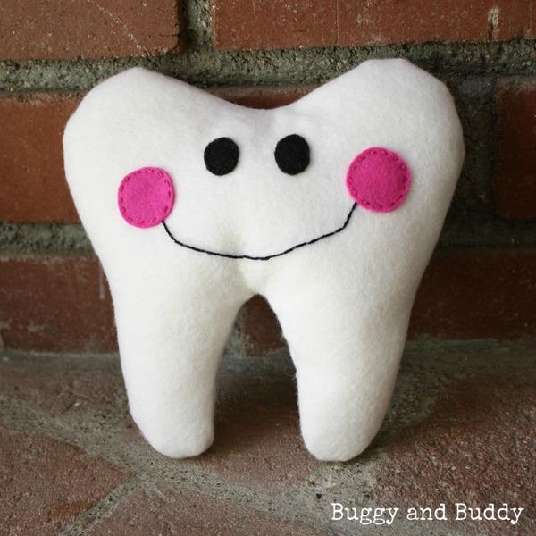 magical tooth fairy ideas