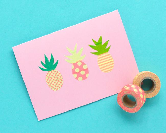 crafty pineapple