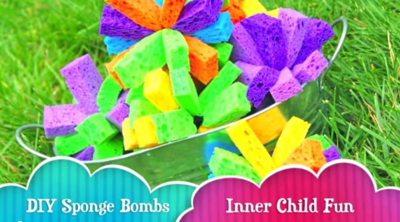 sponge bomb
