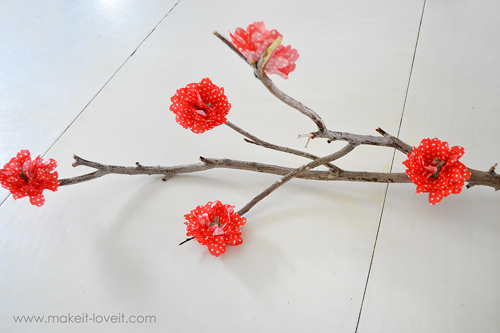 baby mobile from a branch - tutorial (20)