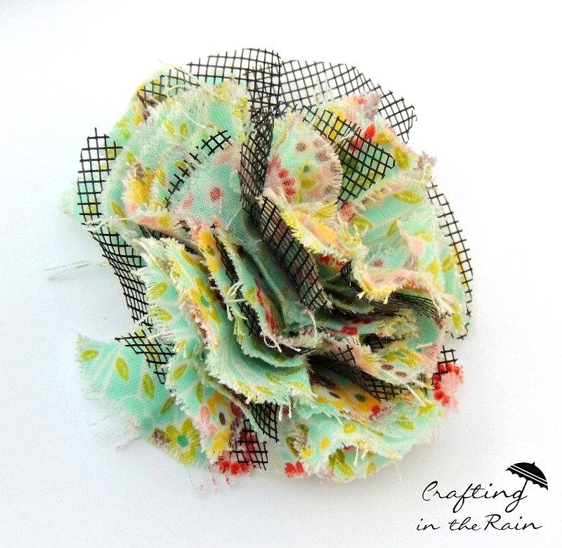 fluffy-fabric-flower-4