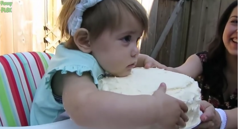 funny babies video