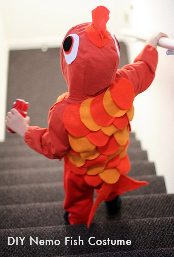 DIY-Nemo-Fish-Costume-Mighty-Girl