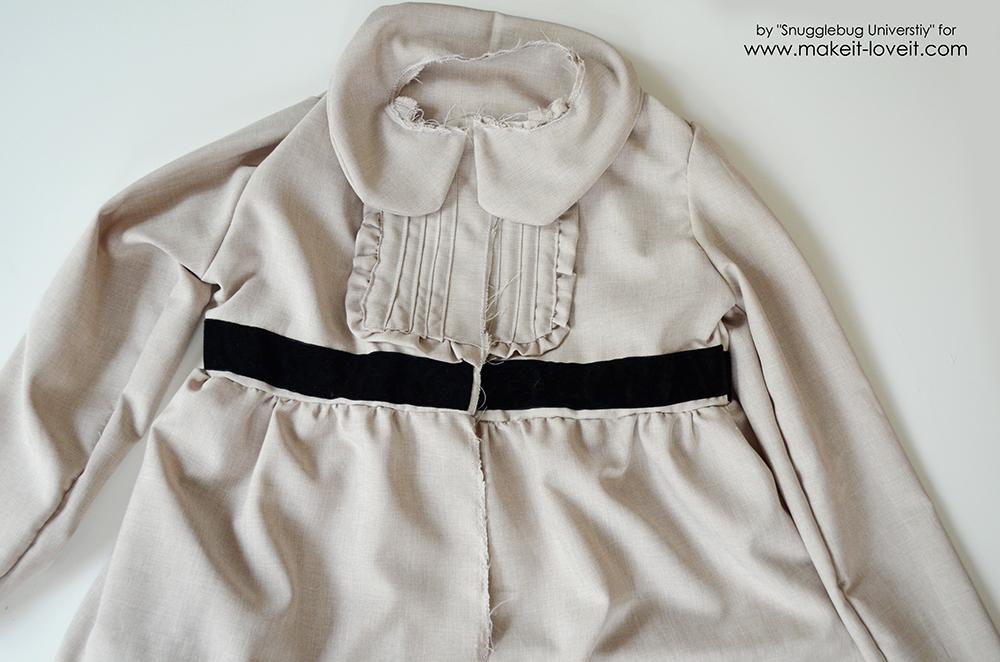 little girls dress coat tutorial (31)