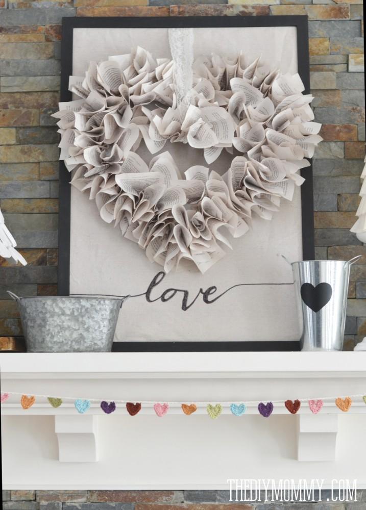 Neutral-DIY-Valentines-Day-Mantel-Decor-3-717x1000