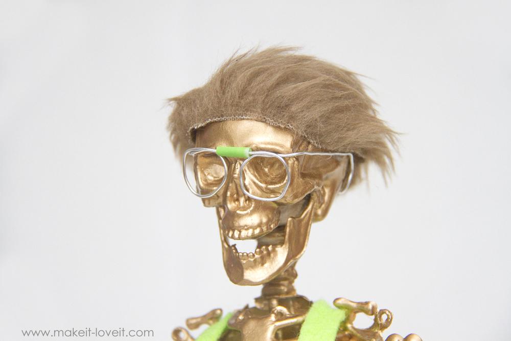 Halloween costume awards - funniest award