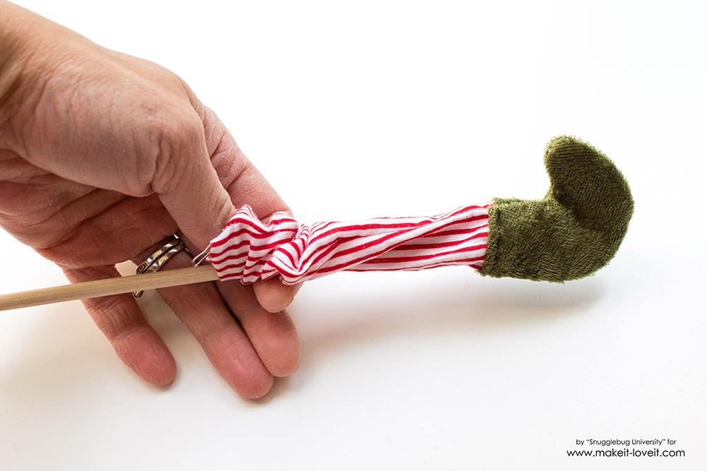 Sew an Elf on a Shelf doll12