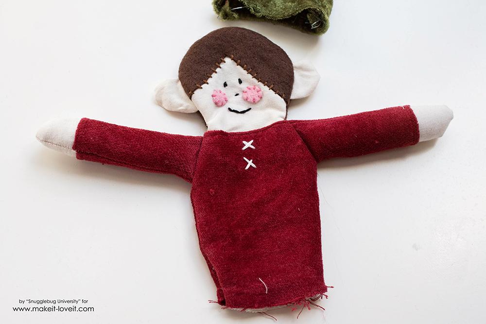 Sew an Elf on a Shelf doll22